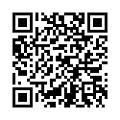 厚生労働省LINEアカウントQRコード