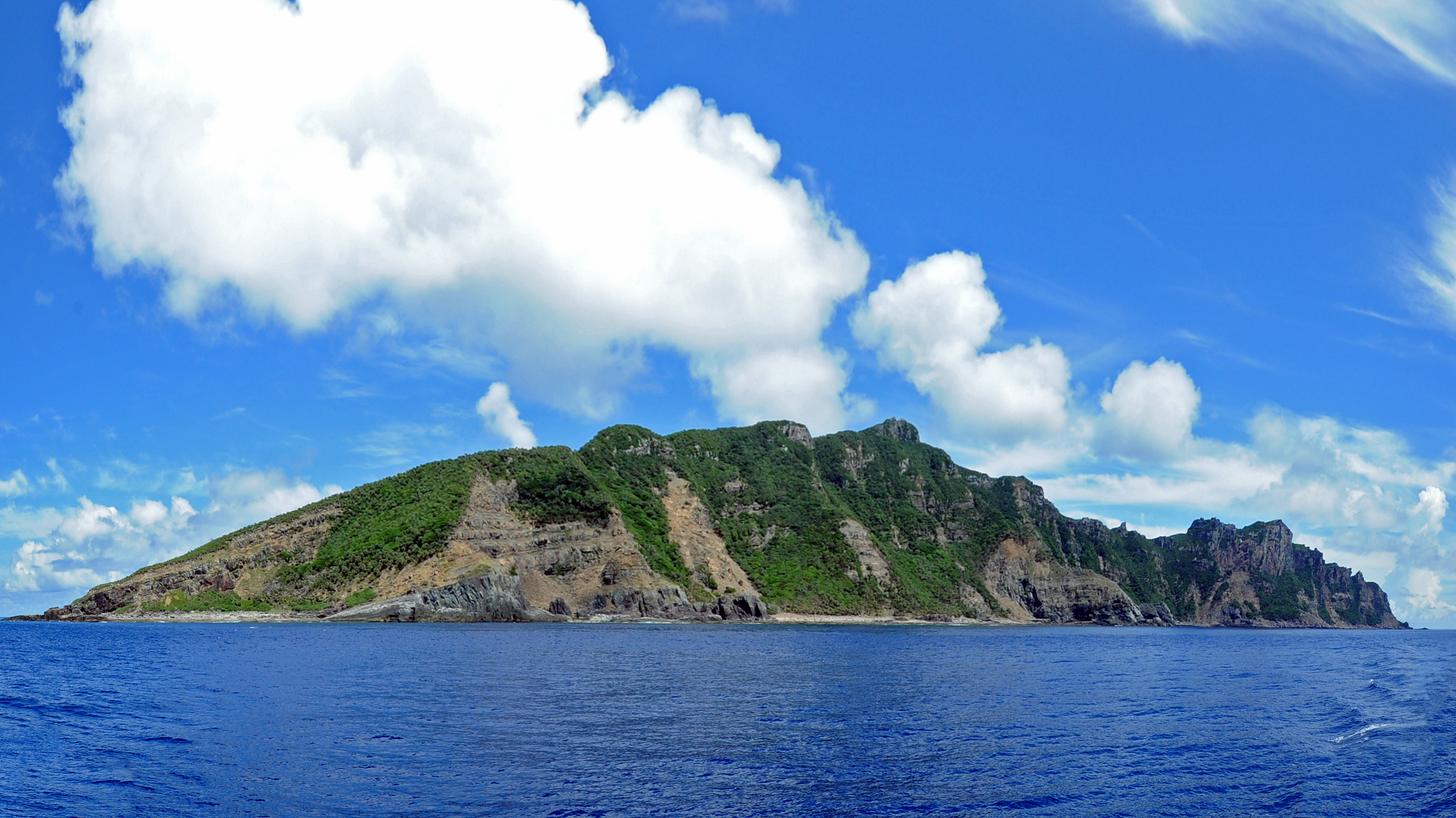 尖閣諸島フォトギャラリー