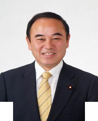 坂本大臣写真